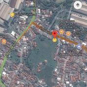Tanah Jl Industri Tarikolot Citeureup Bogor 1.28 Ha Gudang Pabrik Jalan Bs Container