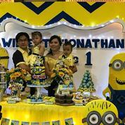 Ulang Tahun Anak Jakarta