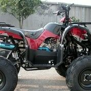 Mainan Model Atv Mini Trail Mesin 250cc