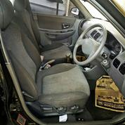 Mobil Hyundai Accent