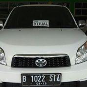 Toyota Rush 1.5 Trd Sportivo 2014