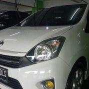 Toyota Agya 1.0 Trd S 2013