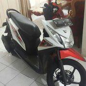 Honda Beat Fi Iss Mulus 110cc