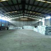 Pabrik Dan Kavlling Jl Waru Doyong Jayanti Tangerang Sangat Strategis