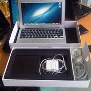 Laptop Macbook Pro Dan Air