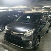 Toyota Calya E MT Std Grey