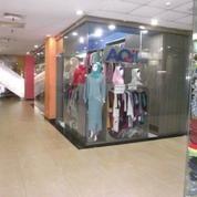 Kios Bagus Di PTC Mall Palembang