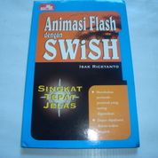 Animasi Flash Dengan Swish