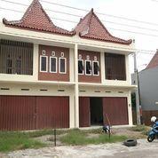 Ruko Di Jl. Palagan Dekat Hotel Hyat