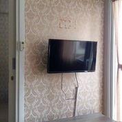 Apartemen Green Pramuka City 2 Bedroom Full Furnish Lantai Rendah Harga Murah
