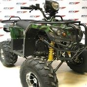 ATV Motor FX 150cc
