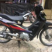 Motor, Honda, Kharisma 125 D , Kondisi Sehat, Pajak Hidup