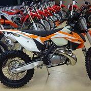 Motor KTM CX-W 150 CC