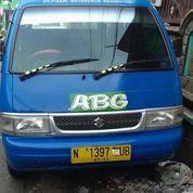 Minibus Angkot ABG.. Thn 2012..Surat Lengkap..