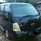 KIA Travello Type K 2700 Diesel Thn 2007 Tinggal Gas