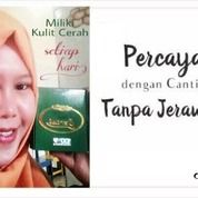 Sabun Zaitun Herbal Serasi