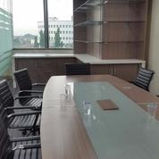 Ruang Kantor GKM Tower TB. Simatupang Full Furnish