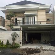 Rumah MEWAAH Bangunan NEW GRESS Araya 1 FULL Furnished