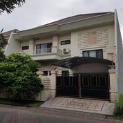 Rumah Strategis SIAP HUNI Araya Bangunan Furnished Harga CIAMIK