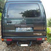 Suzuki Carry Futura Th.1997