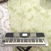 Keyboard Yamaha Psr 2000 Manta