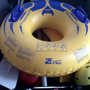 Zebec Watertubes