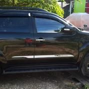 Fortuner VNT Turbo 2014 2.5G Manual Diesel Like New