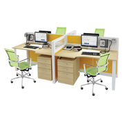 Partisi Kantor /Workstation Merk UNO