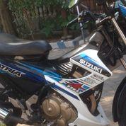 SATRIA FU 150cc TAHUN 2014 AKHIR