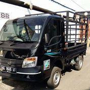 Tata Pickup2016 Irit Siap Kerja