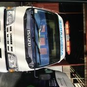 Ambulance Isuzu