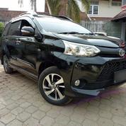 Toyota New Avanza 1.5 Veloz M/T 2017