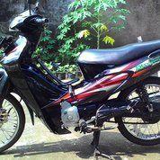 Motor Kharisma 125 Thn 2004