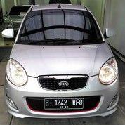 New Picanto 1.1L SE 2011 KM Rendah