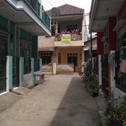 Rumah Kosan Yang Sudah Terisi Di Lokasi Trategis Di Pusat Kota Bekasi