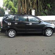 Avanza Hitam 2007 AB Kota An Sendiri