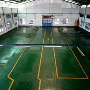 Bangunan Ex Pabrik 6510m2 Di Narogong Km6 Rawalumbu Bekasi
