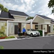 Rumah Baru Dilokasi Emas Investasi Kota Bandung Dekat Metro, RS Al Islam