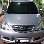 Toyota Avanza 1300 Cc Type 3 Tahun 2008