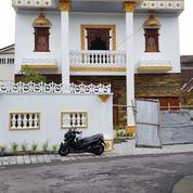 Rumah Mewah Dalam Kota Jogja