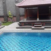 Rumah Mewah Kota Jogja Timoho