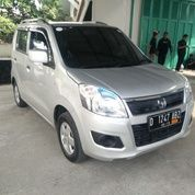 Suzuki Karimun Wagon R GL MT 2014 Dp Low
