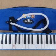 Pianika Qi Mei Kualitas Suara Dijamin Merdu Harga Murah Punya Gan