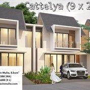 Rumah Medan SHM (Cattelya)