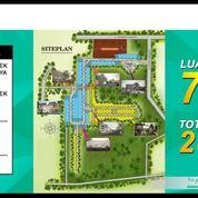 Tanah Medan Minimalis Untuk Investasi (108m2)