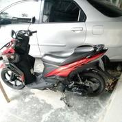 Motor Yamaha Xeon 2015