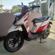 Yamaha X-Ride Thn 2014