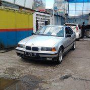 BMW 318i 1.8 E36 M43 Manual 1996