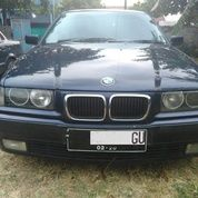 BMW 318i Thn 1997 E36 Murah Kondisi Bagus BBM Irit