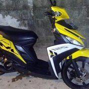 Yamaha Mio M3 Tahun 2015